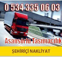 ANTALYA NAKLIYE DURAGI - 0534 335 0603